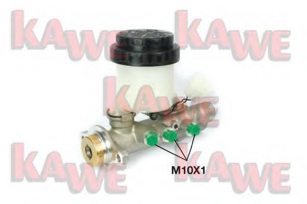 KAWE B1647 Главный тормозной цилиндр