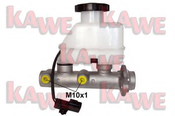 KAWE B1691 Главный тормозной цилиндр