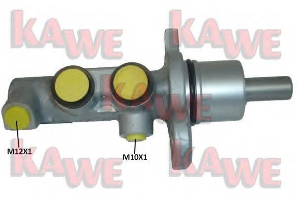KAWE B1693 Главный тормозной цилиндр