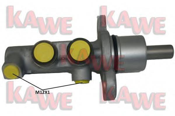 KAWE B1694 Главный тормозной цилиндр