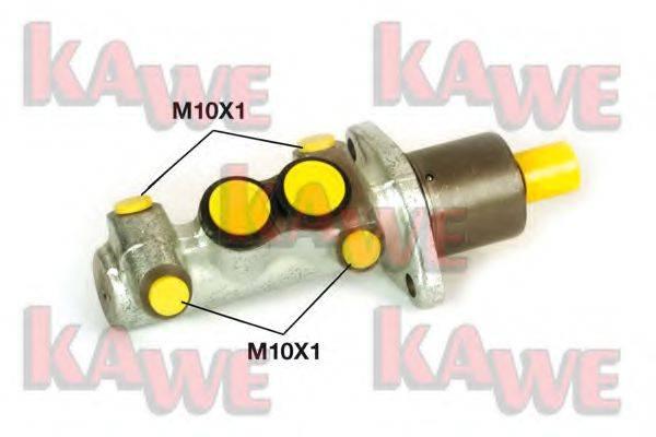 KAWE B1803 Главный тормозной цилиндр