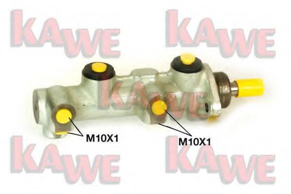 KAWE B1810 Главный тормозной цилиндр