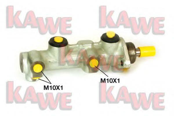 KAWE B1811 Главный тормозной цилиндр