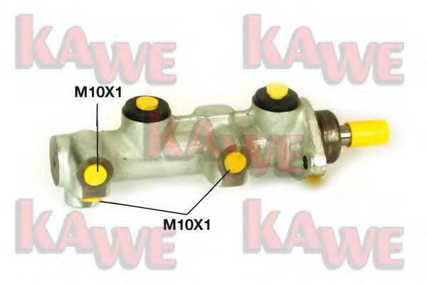 KAWE B1812 Главный тормозной цилиндр