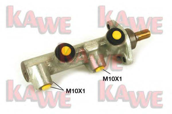 KAWE B1813 Главный тормозной цилиндр