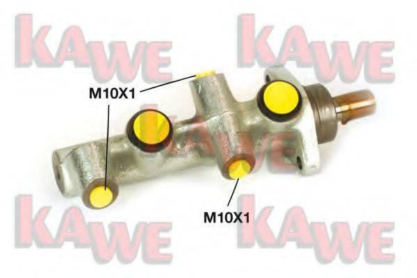 KAWE B1829 Главный тормозной цилиндр