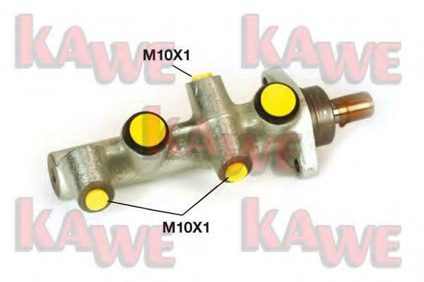 KAWE B1830 Главный тормозной цилиндр