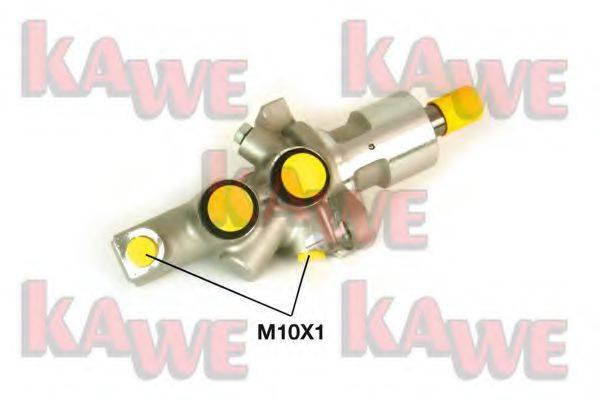 KAWE B1857 Главный тормозной цилиндр