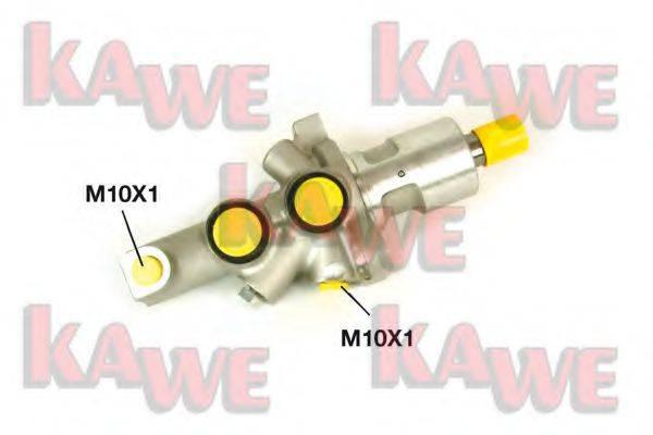KAWE B1858 Главный тормозной цилиндр