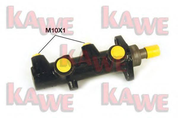 KAWE B1909 Главный тормозной цилиндр