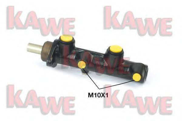 KAWE B1911 Главный тормозной цилиндр