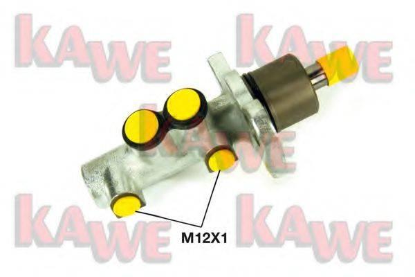 KAWE B1912 Главный тормозной цилиндр