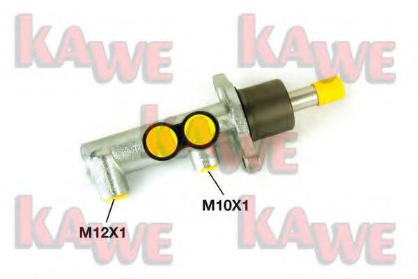 KAWE B1928 Главный тормозной цилиндр