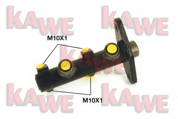 KAWE B1954 Главный тормозной цилиндр