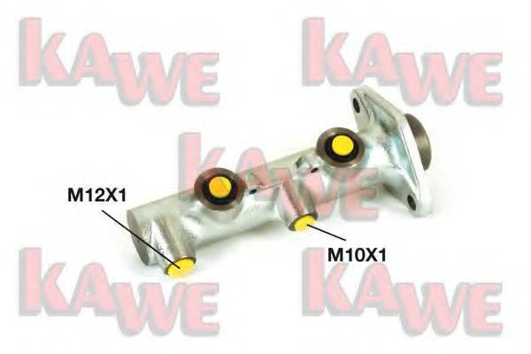 KAWE B1965 Главный тормозной цилиндр
