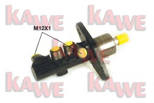 KAWE B1969 Главный тормозной цилиндр