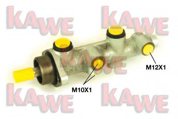 KAWE B1999 Главный тормозной цилиндр