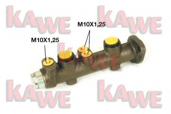 KAWE B6706 Главный тормозной цилиндр