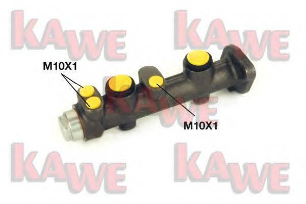KAWE B6752 Главный тормозной цилиндр