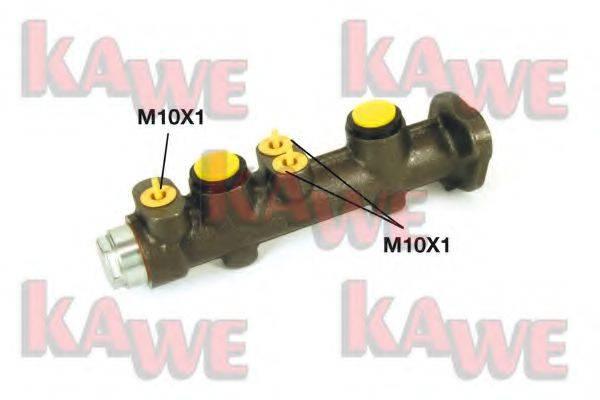 KAWE B6754 Главный тормозной цилиндр