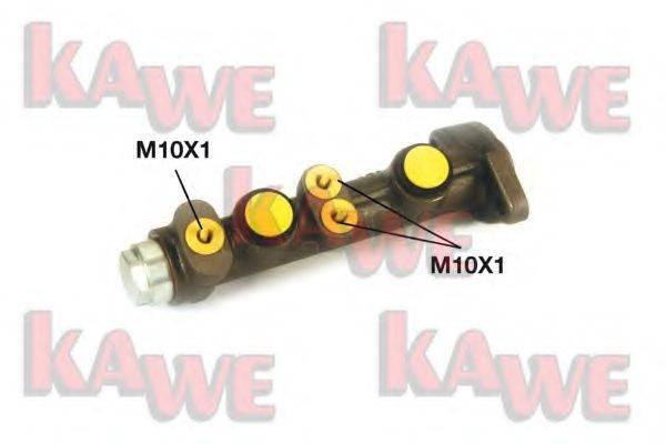 KAWE B6757 Главный тормозной цилиндр