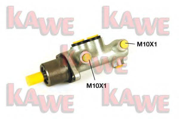 KAWE B6759 Главный тормозной цилиндр