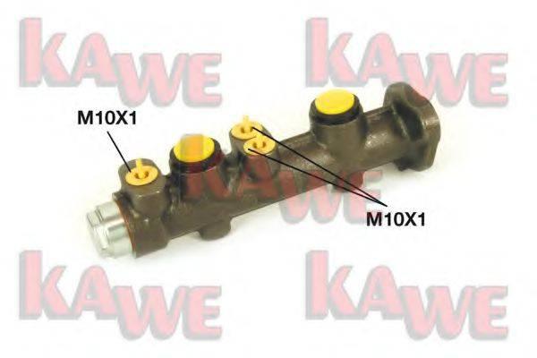 KAWE B6760 Главный тормозной цилиндр
