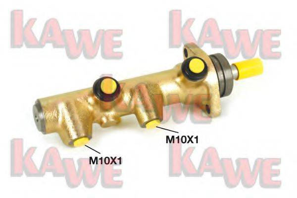 KAWE B6779 Главный тормозной цилиндр
