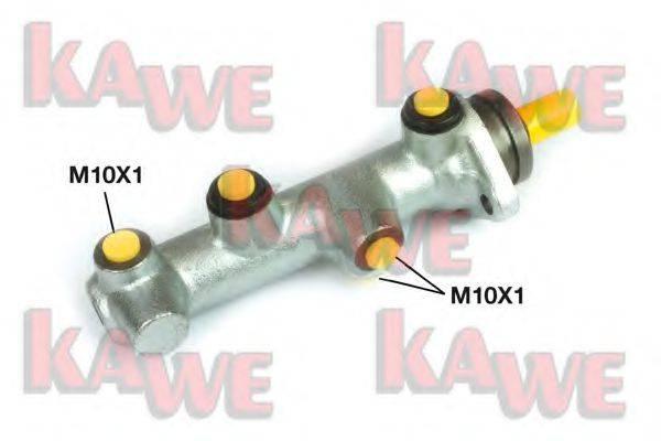 KAWE B6790 Главный тормозной цилиндр