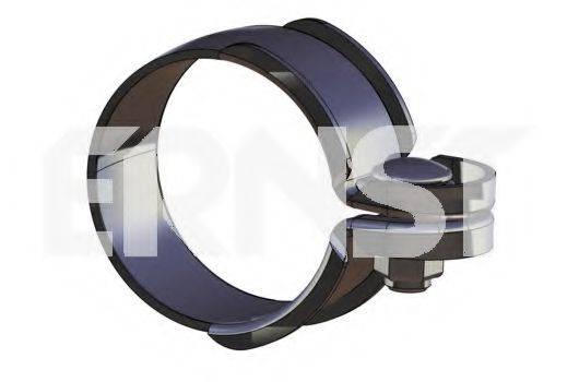 ERNST 498050 Соединительные элементы, система выпуска; Соединительные элементы, система выпуска