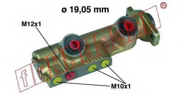 FRI.TECH. PF001 Главный тормозной цилиндр