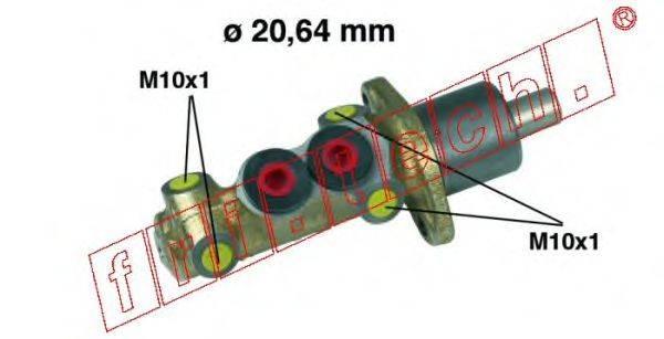 FRI.TECH. PF007 Главный тормозной цилиндр