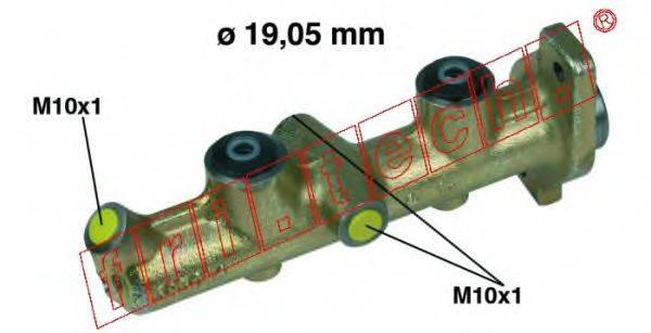 FRI.TECH. PF020 Главный тормозной цилиндр