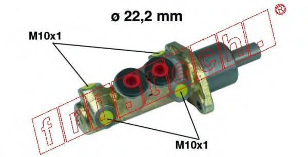 FRI.TECH. PF039 Главный тормозной цилиндр