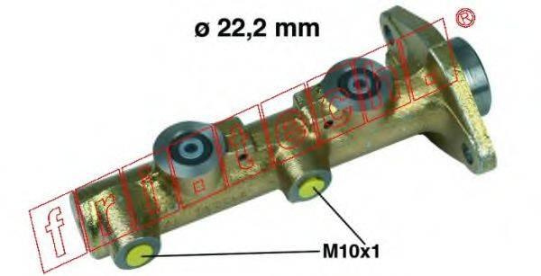 FRI.TECH. PF062 Главный тормозной цилиндр