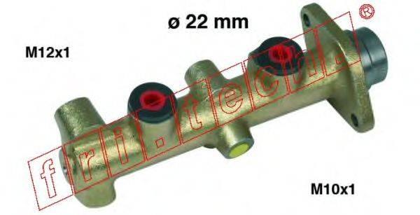 FRI.TECH. PF095 Главный тормозной цилиндр