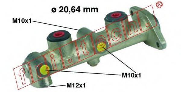 FRI.TECH. PF097 Главный тормозной цилиндр