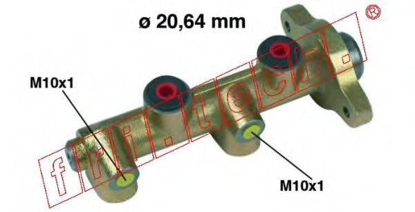 FRI.TECH. PF109 Главный тормозной цилиндр