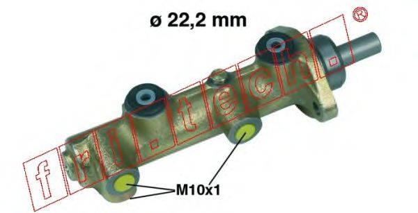 FRI.TECH. PF116 Главный тормозной цилиндр