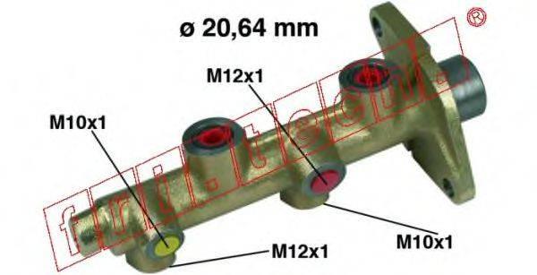FRI.TECH. PF121 Главный тормозной цилиндр