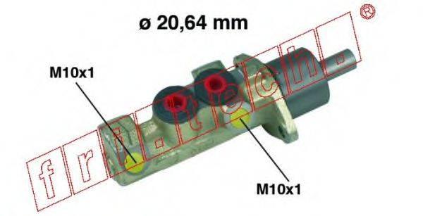 FRI.TECH. PF131 Главный тормозной цилиндр