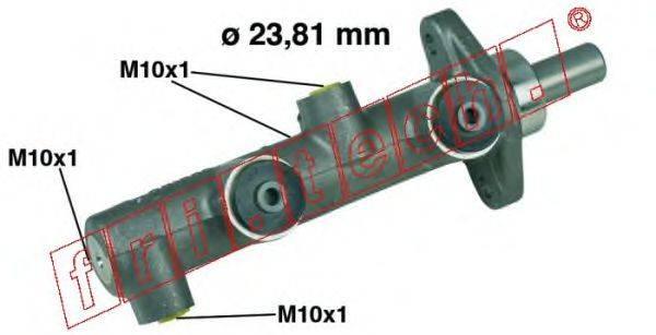 FRI.TECH. PF142 Главный тормозной цилиндр