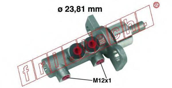 FRI.TECH. PF223 Главный тормозной цилиндр