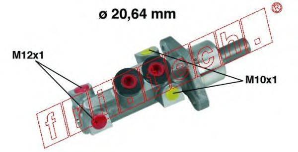 FRI.TECH. PF288 Главный тормозной цилиндр