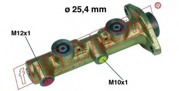 FRI.TECH. PF289 Главный тормозной цилиндр