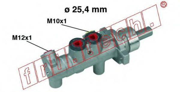 FRI.TECH. PF503 Главный тормозной цилиндр