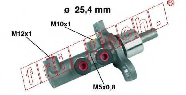 FRI.TECH. PF520 Главный тормозной цилиндр
