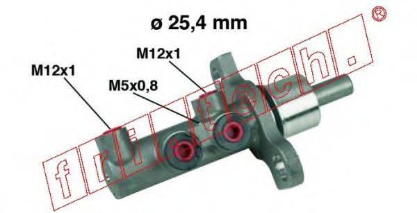 FRI.TECH. PF521 Главный тормозной цилиндр