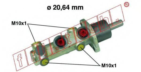 FRI.TECH. PF544 Главный тормозной цилиндр