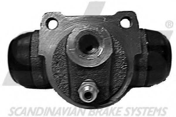 SBS 1340802249 Колесный тормозной цилиндр